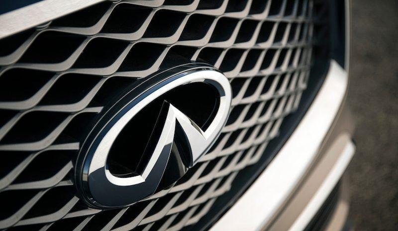 Infiniti:Специальные цены на все автомобили INFINITI представленные в России