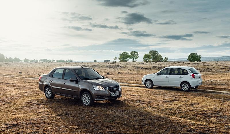 Datsun:Datsun предлагает клиентам новую программу «Сервисный контракт»