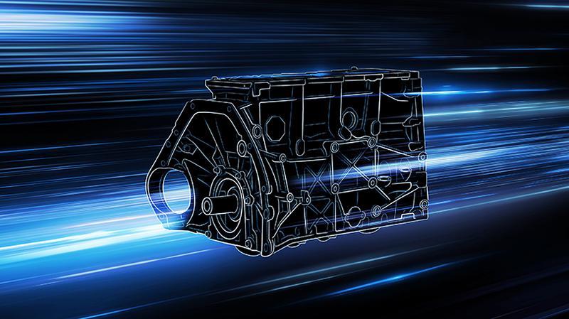 Mercedes-Benz:Mercedes-Benz предлагает новое сервисное решение для капитального ремонта двигателей  Sprinter Classic