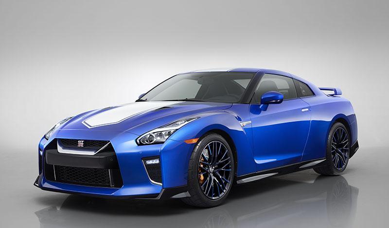 Автосалон Нью-Йорка 2019: 50 лет Nissan GT-R! Представлена юбилейная версия