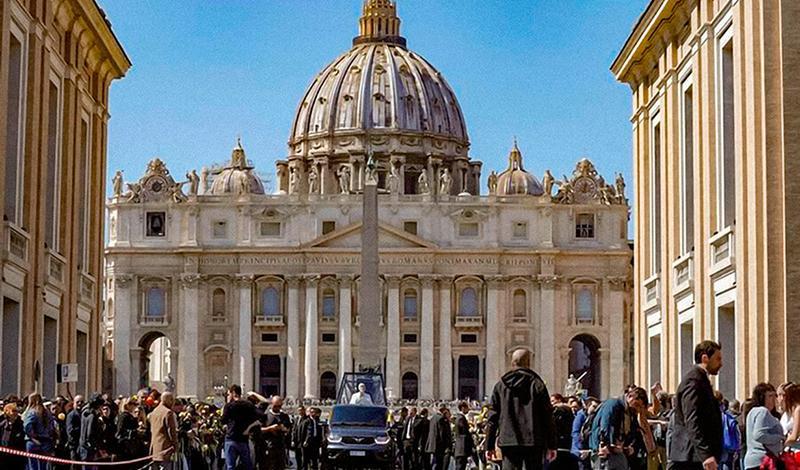 UAZ:УАЗ Пикап будут использовать во втором сезоне сериала «Новый папа»