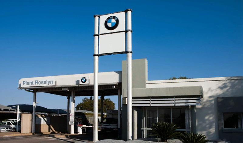 BMW пересмотрит цены на продукцию, которая сойдет с конвейера после 1 апреля 2020 года