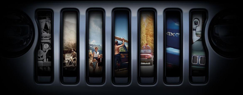 СберАвто запускает продажи Jeep® Wrangler 80th Anniversary