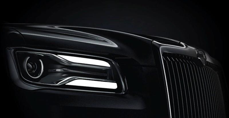 Мировая премьера новых автомобилей класса «люкс» седан AURUS SENAT и лимузин AURUS SENAT Limousine состоится в рамках ММАС 2018