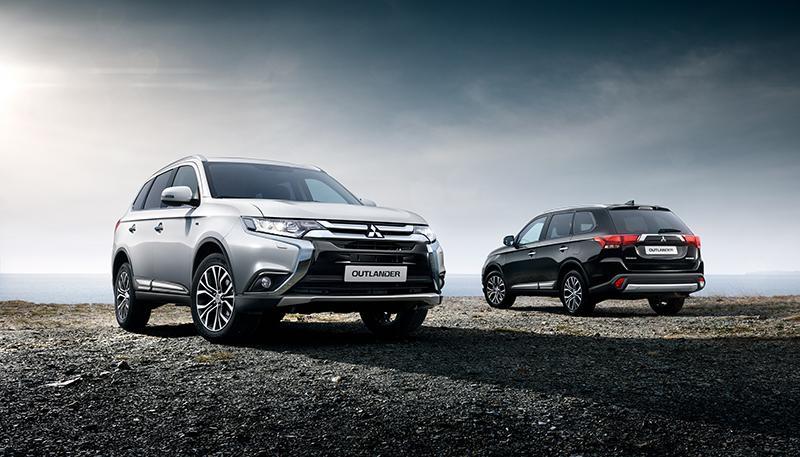 Mitsubishi:Mitsubishi объявляет результаты продаж автомобилей в рамках программы «Diamond Car» в июле 2018 года