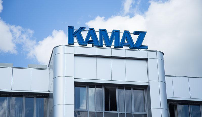 Kamaz:В ПАО «КАМАЗ» внедрили молодёжный проект «Система фиксации нарушений»