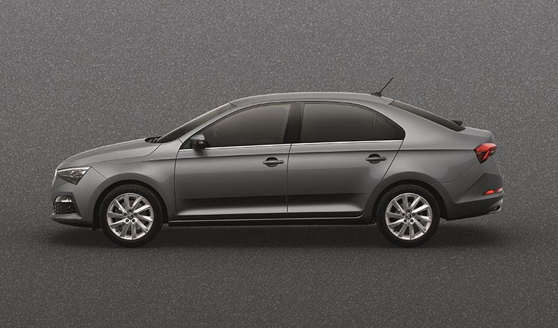 Модели ŠKODA 2021 модельного года получат новые мультимедийные возможности и системы помощи водителю