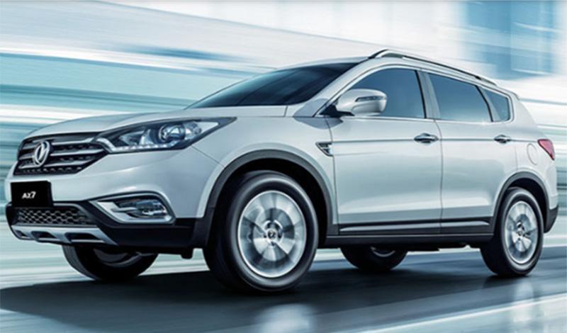 Dongfeng:Новый бренд VOYAH будет отвечать за премиальные электромобили компании Dongfeng Motor