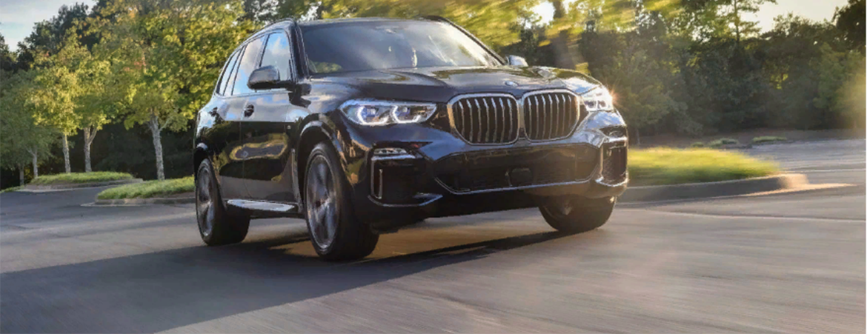 С 1 июля 2021 года изменились цены на модельной ряд BMW