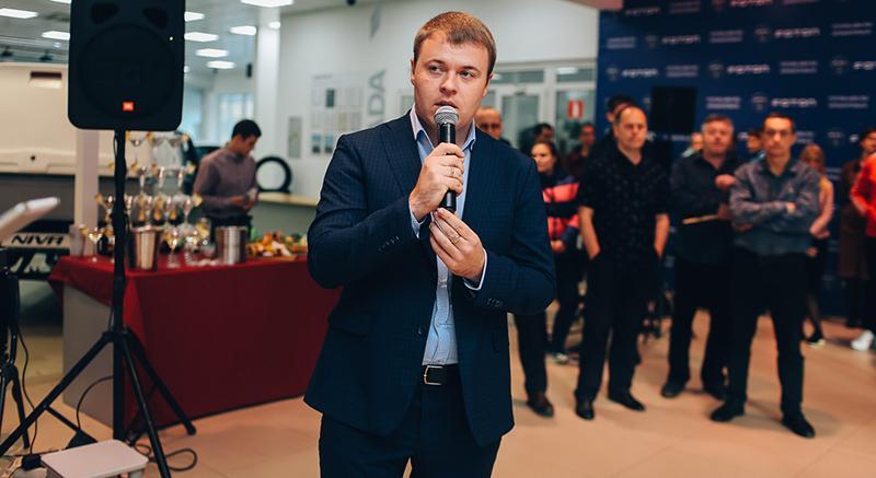 FOTON:В Архангельске открылся официальный дилерский центр Foton