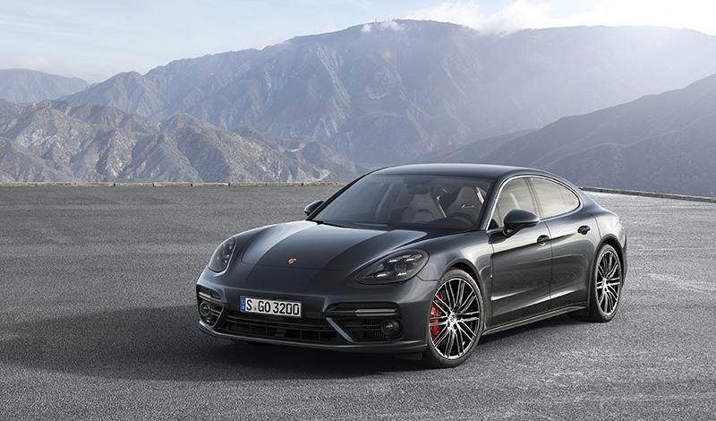 Porsche отзывает Panamera, которые были выпущены с 21 марта 2016 года по 6 декабря 2018 года