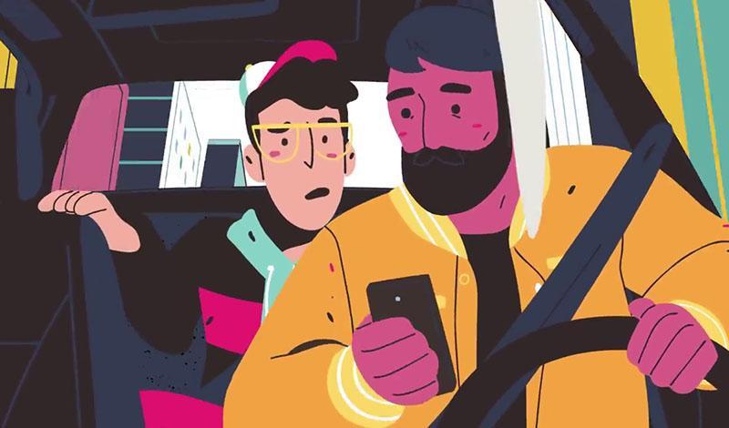 Chevrolet:Chevrolet совместно с Google Play разработала мобильное приложение для автомобилистов – Call Me Out