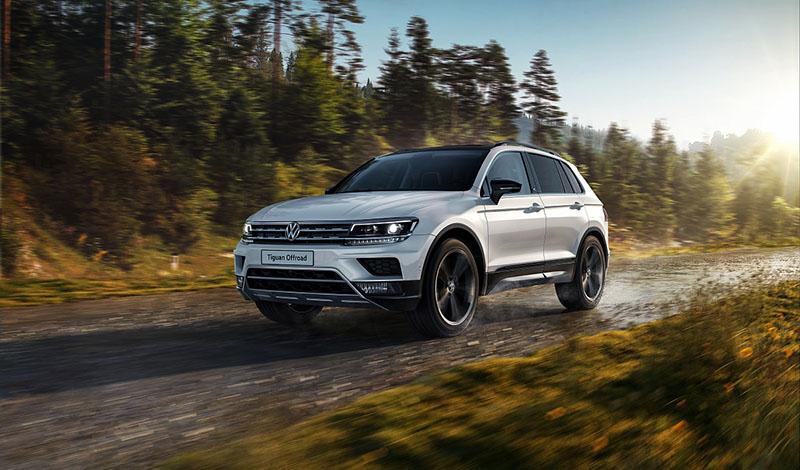 Купить Volkswagen online - теперь реально