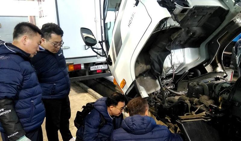 Hyundai:В сервисных центрах Hyundai завершилась сервисная акция Before Service
