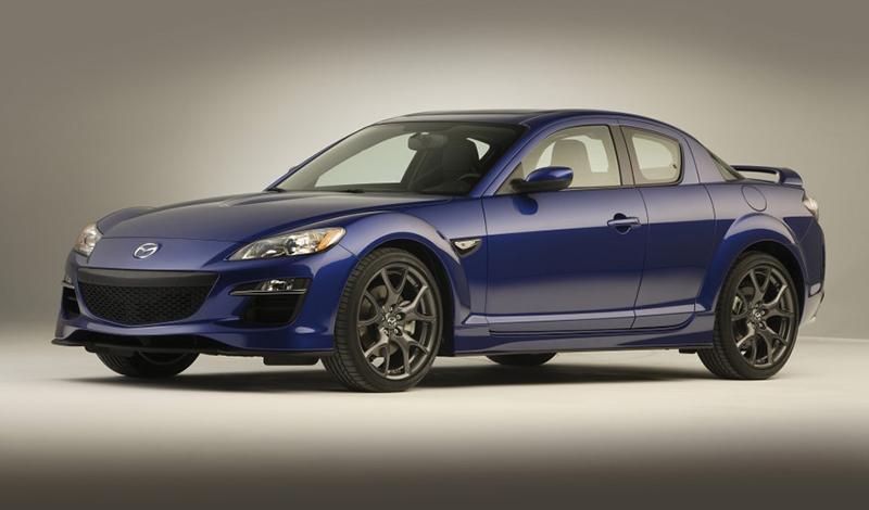 Mazda в России объявляет о проведении отзывной кампании