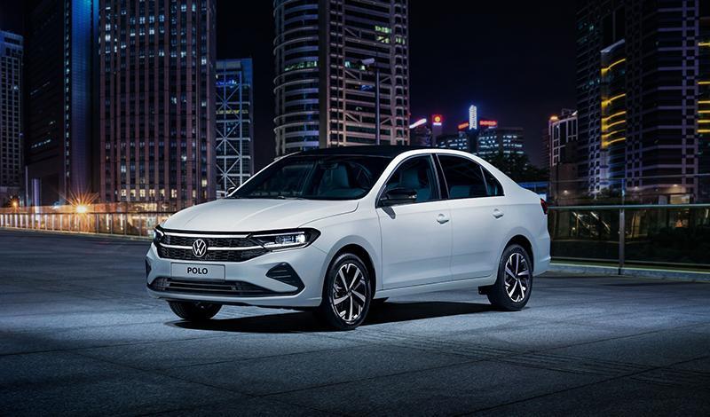 Пакет «Спорт» для Volkswagen Polo 2020