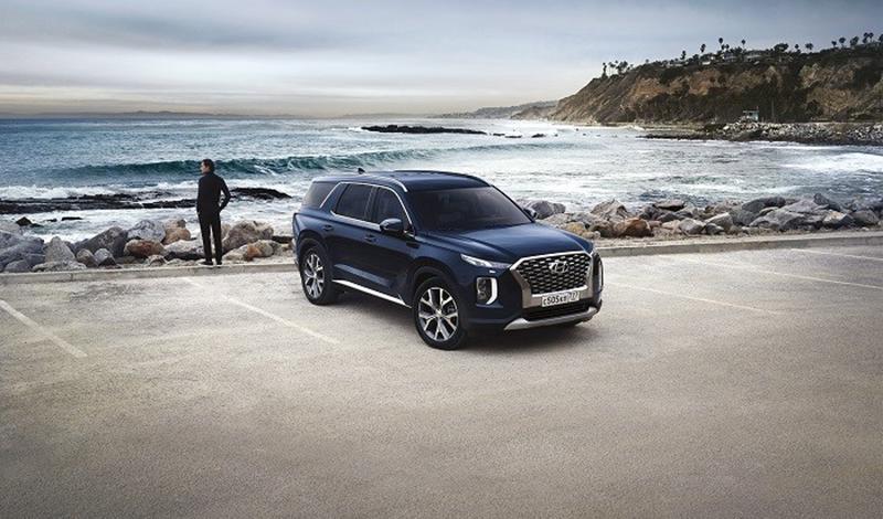 Hyundai palisade 2019 можно купить и и можно подписаться