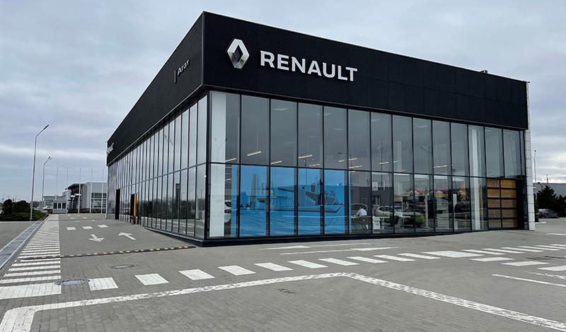 Новый официальный дилер Renault в Минеральных водах – ООО «Максима Авто»