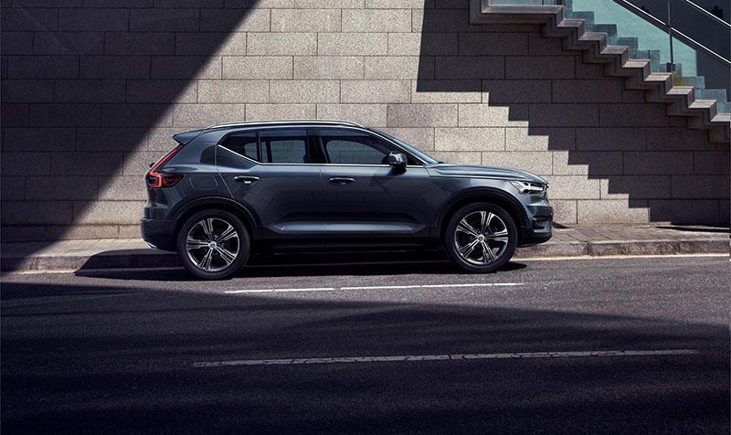 Volvo Cars запускает производство трехцилиндрового двигателя семейства Drive-E