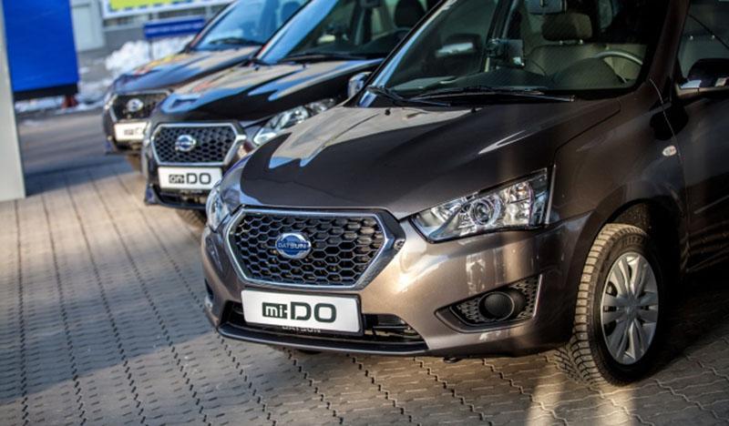 Datsun:Datsun совместно с АО «РН Банк» присоединяется к государственной программе автокредитования «Первый автомобиль» и «Семейный автомобиль»