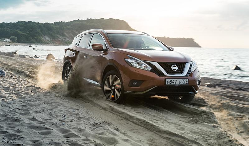 Nissan со ставкой 0,1% годовых