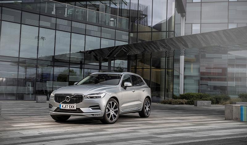 Volvo в аренду на срок от 12 до 60 месяцев с полным сервисным обслуживанием (КАСКО и ОСАГО, ТО и ремонтные работы, шинные сервисы и хранение резины)