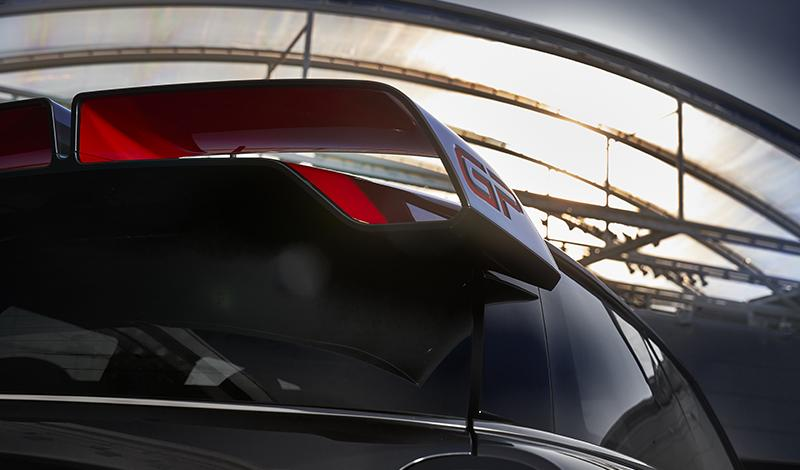 MINI:Новый MINI John Cooper Works GP 2020 будет выпущено всего 3000 экземпляров