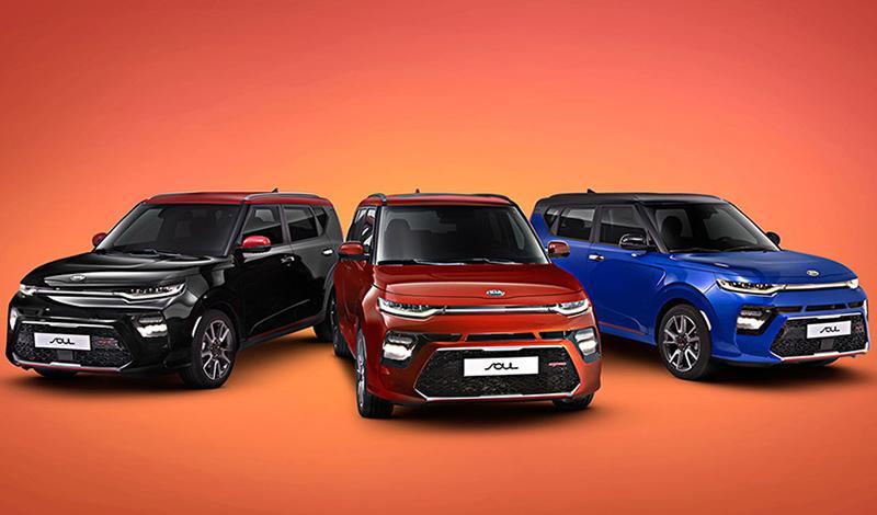 Новый Kia Soul 2019 года: продажи стартуют летом 2019