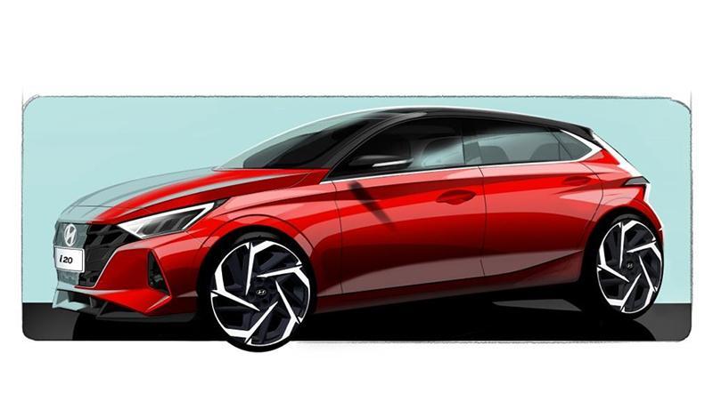 Женевский автосалон 2020: Мировая премьера нового i20