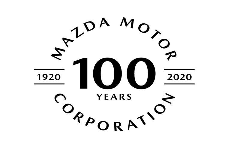 Компании Mazda исполнилось 100 лет