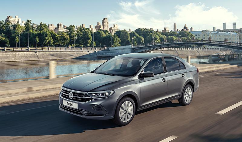 Новый Volkswagen Polo 2020 получил четыре комплектации. Ждем Цены