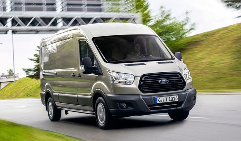 Ford:Ford Transit в России предлагается по привлекательной цене – от 1 499 400 рублей