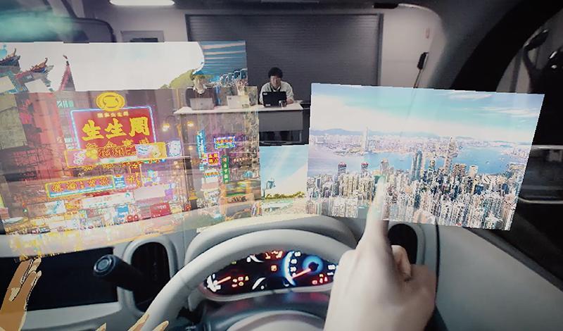 Nissan продемонстрирует инновационную систему I2V