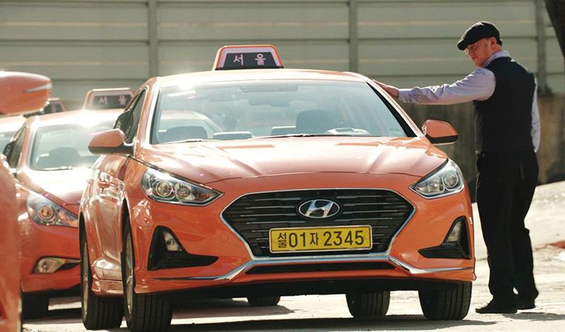 Инновационная технология для водителей с нарушениями слуха от концерн Hyundai Motor Group
