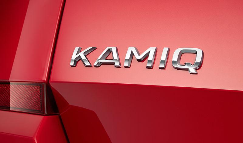 Skoda:Новый кроссовер ŠKODA KAMIQ будет представлен на автосалоне в Женеве