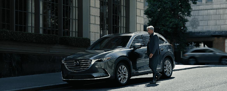 Мазда отзывает CX-9 2019 года выпуска