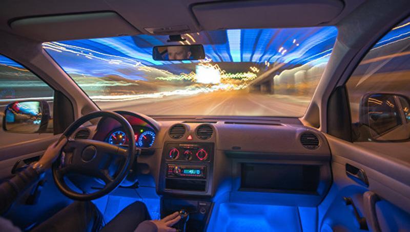 В Дмитрове планируют создать полигон для тестирования беспилотных автомобилей