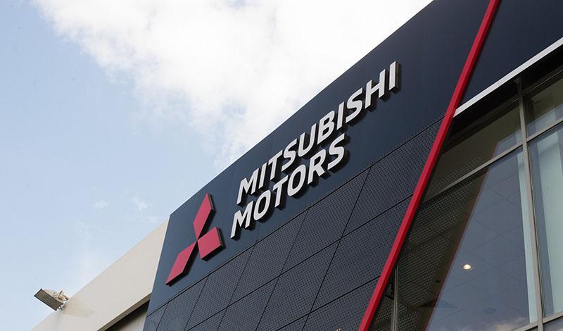 Mitsubishi:Mitsubishi открыл новый дилерский центр  «Inchcape» в Москве