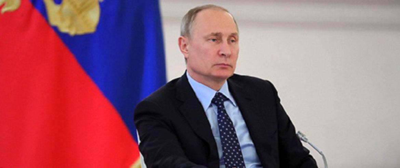 Президент России поздравил команду «КАМАЗ-мастер» с победой в ралли «Шёлковый путь-2019»