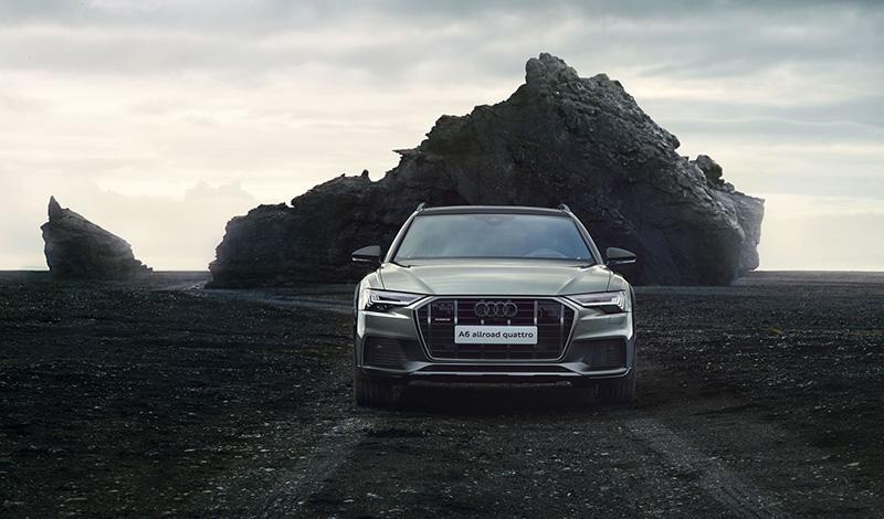 Audi начала продажу A6 allroad quattro 2019 на рынке РФ с лимитированной версии 20 Years Edition