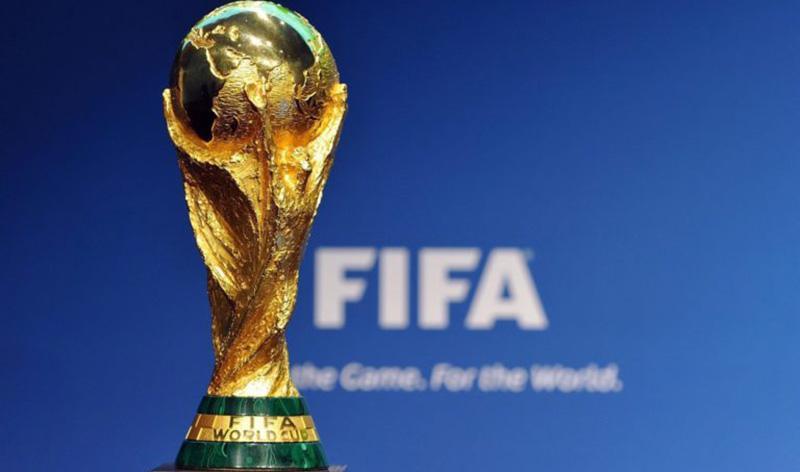 Hyundai:Кубок Чемпионата мира по футболу FIFA будет выставлен в Hyundai Motorstudio
