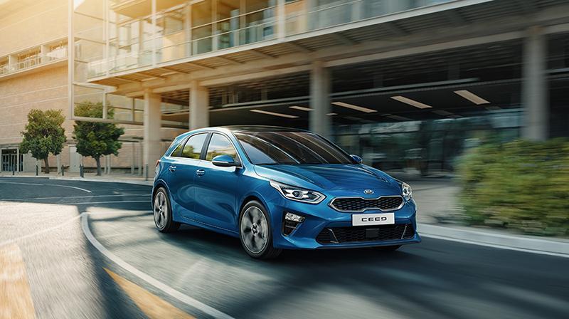 На Московском международном автосалоне 2018 Kia представит пять новинок