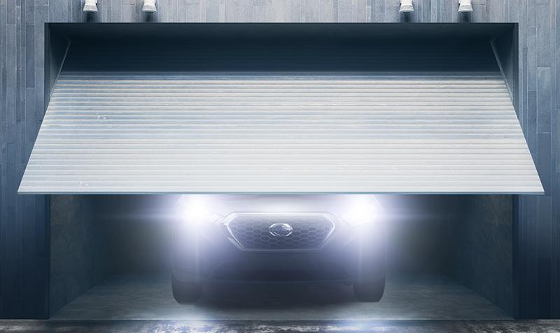 Datsun:Datsun анонсирует новый автомобиль для активного отдыха #DatsunМоейМечты