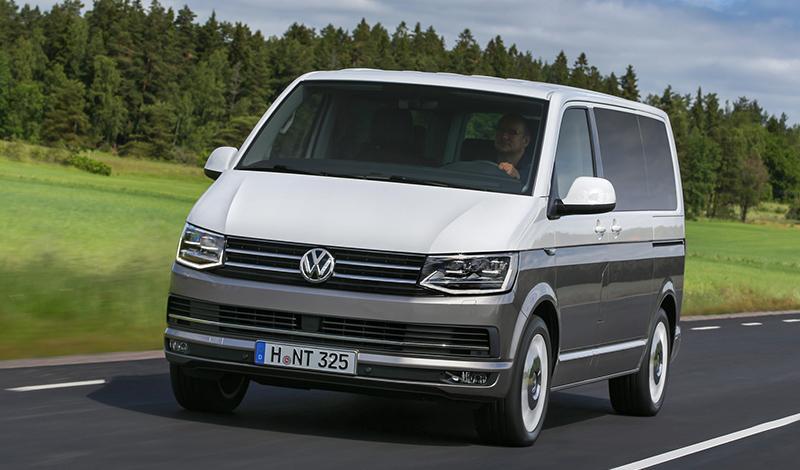 Volkswagen Коммерческие автомобили поделилась промежуточными результатами тестирования дизельного топлива Татнефть