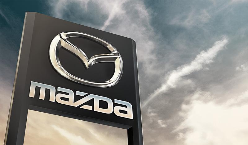 Mazda:Дилер MAZDA ООО «Созвездие» в г. Магнитогорске закрылся
