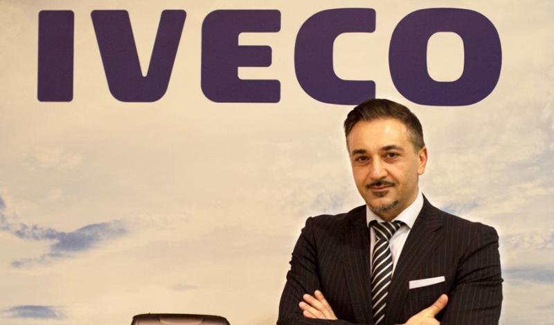 IVECO:Новые модели от IVECO появятся на российском рынке в 2018 году
