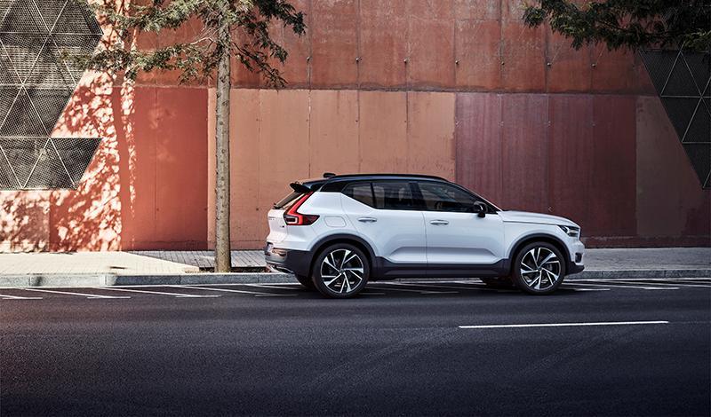 Volvo:Спорт-пакета Polestar оптимизировали