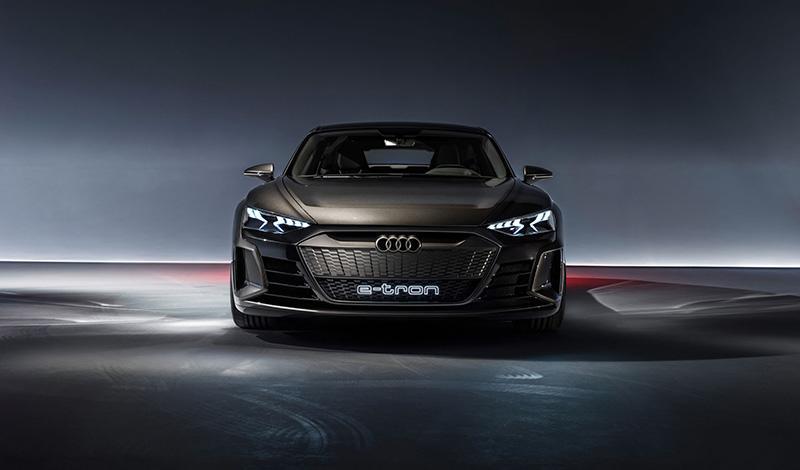 Женевский автосалон 2019: Audi представит только электрифицированные автомобили