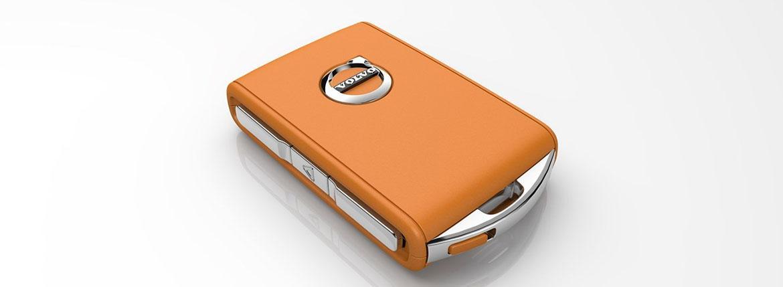 Система Care Key - Volvo заботится о ваших близких