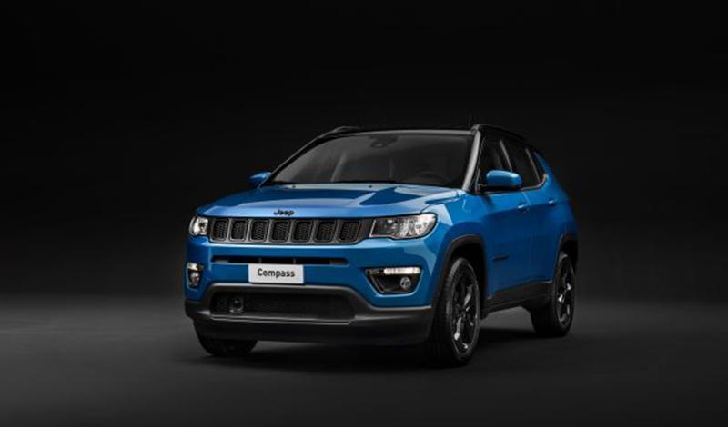 Женевский автосалон 2019: новинки от Jeep